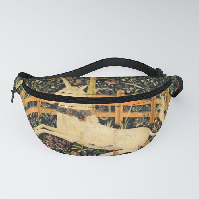 The Unicorn In Captivity Original Fanny Pack