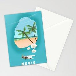 Nevis Stationery Cards