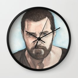 Richard Wall Clock