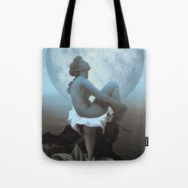 DATURA Tote Bag