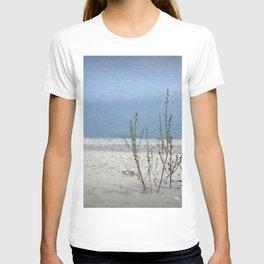 Huron Beach and Sprig T-shirt