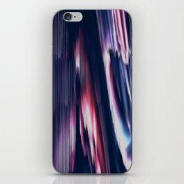 Fall Apart iPhone Skin