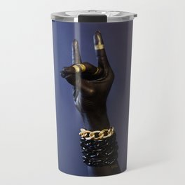 Anubis Travel Mug