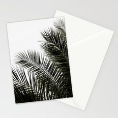 Palm Leaves 3 Stationery Cards