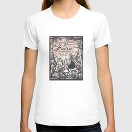 Faerie Garden T-shirt