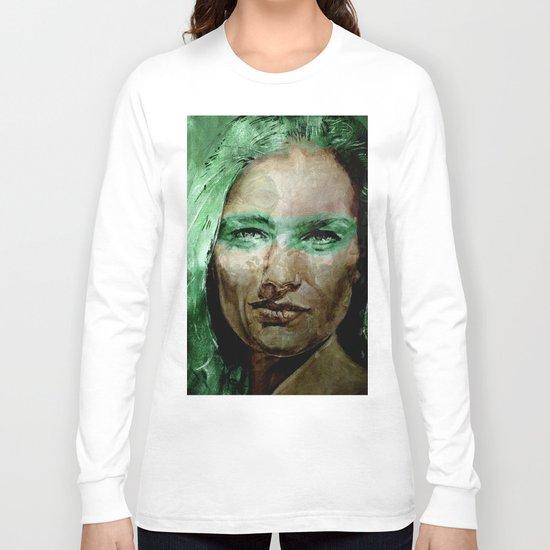 CASTANEDA #2 Long Sleeve T-shirt