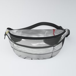 Wine Enthusiast Fanny Pack
