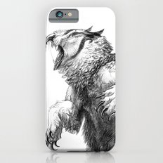 Owlbear iPhone 6s Slim Case