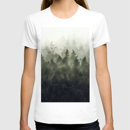 The Heart Of My Heart // Green Mountain Edit T-shirt