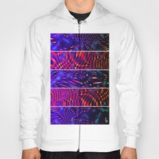 Bio Rhythm II (Five Panels Series) Hoody