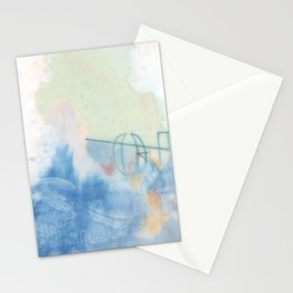 Cherrypick (The Sweven Project) Stationery Cards