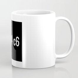 Caro Kann Game Opening - Cool Chess Club Gift Coffee Mug