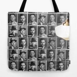Mob Masses Tote Bag