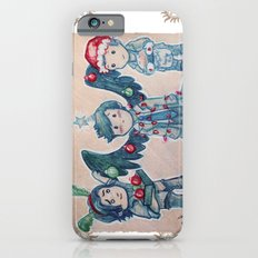 O Christmas Cas iPhone 6s Slim Case