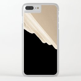 Dine Clear iPhone Case