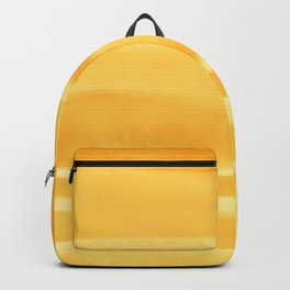 Summer Solstice Abstract Backpack