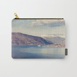Sognefjord II Carry-All Pouch