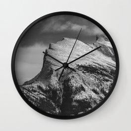 Rundle Wall Clock