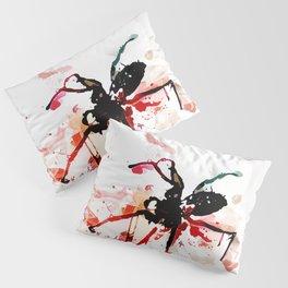 Murder Spider The Nth Pillow Sham
