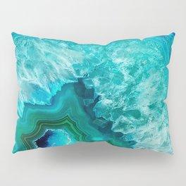 Geode Pillow Sham