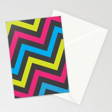 Colours #3 Stationery Cards