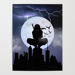 The Ninja Assassins Poster