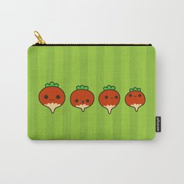 Cute radishes Carry-All Pouch