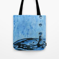 Drip. Drop. Tote Bag