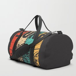 SURF Duffle Bag