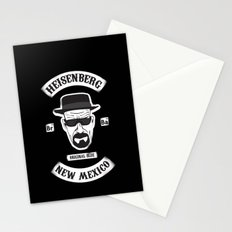 Sons Of Heisenberg Stationery Cards