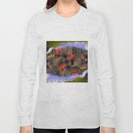 Solstice Long Sleeve T-shirt