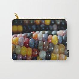 Glass gem corn Carry-All Pouch