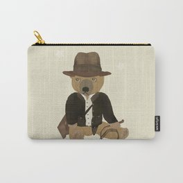 Ted Jones Carry-All Pouch