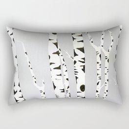 Aspens  Rectangular Pillow