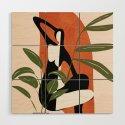 Abstract Female Figure 20 by cityart7