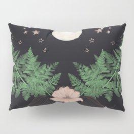 Night Bloomer Pillow Sham