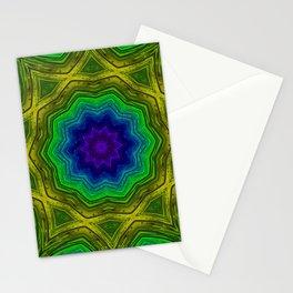 Mandala / GFTMandala053 Stationery Cards