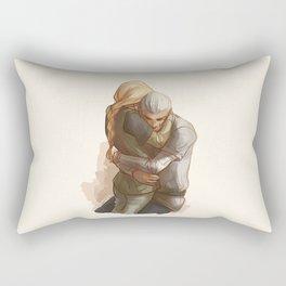 Carranam Rectangular Pillow