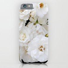 Snow White iPhone 6s Slim Case