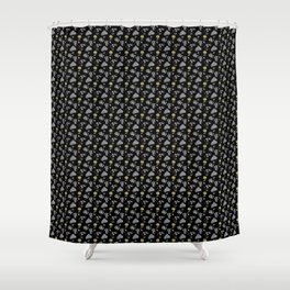 The Garden of Simplicities  Shower Curtain