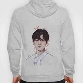 Prince Baekhyun   EXO Hoody