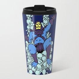 Lord of Destruction Travel Mug