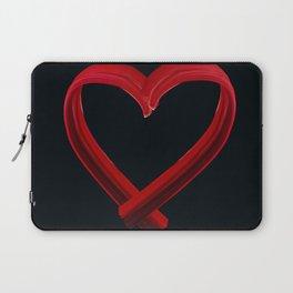 Heartly Laptop Sleeve