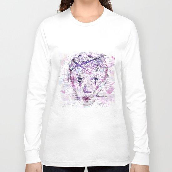 Deep Soul 2 Long Sleeve T-shirt