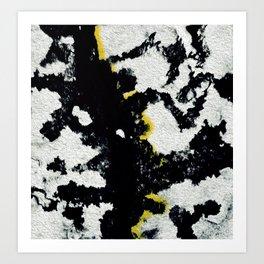 Disillusions Art Print