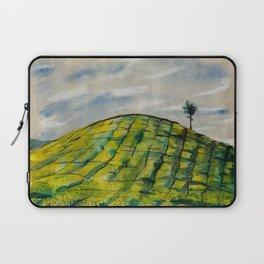 Rolling Green Hills Laptop Sleeve