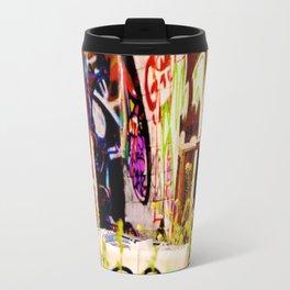 color exploration Travel Mug