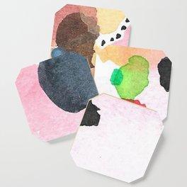 Abstract Mini #26 Coaster