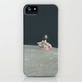 We Have a Problem iPhone Case