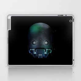 K-2SO Shadow Laptop & iPad Skin